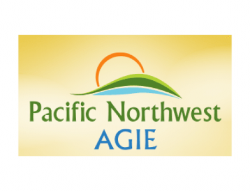 Pacific Northwest AGIE at TRAC