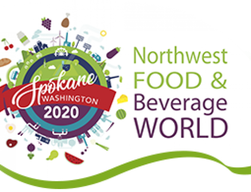 NW Food & Bev World 2020