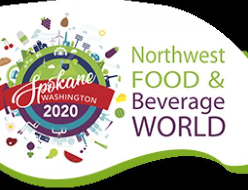 NW Food & Bev World 2019