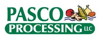 pasco processing logo