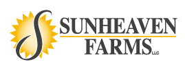 sunheaven farms logo